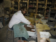 Spring Pottery Classes
