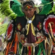 Red Hawk Native American Dancers and Drummers