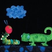 The Very Hungry Caterpilliar and Other Eric Carle Favorites