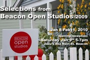 Selections from Beacon Open Studios