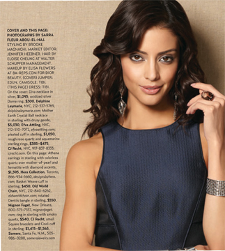 JCK Magazine Nov 2012 p10