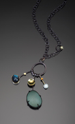 Moon Struck Necklace