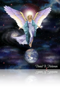 Angelic Channeling with Margarette Doner $25