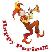 PURIM CARNIVAL--Sunday, March 20, 11 a.m.-1 p.m.