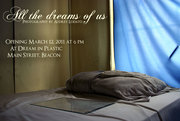 All the Dreams of Us - The Photography of Audrey Lodato