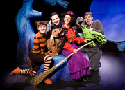 Room on the Broom: A Musical