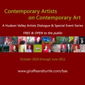 Contemporary Artists on Contemporary Art