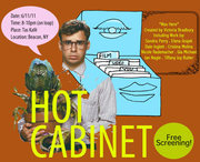 """Hot Cabinet Presents: """"Was Here"""""""