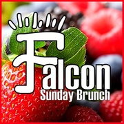 Sunday Brunch@The Falcon - Peter Tomlinson