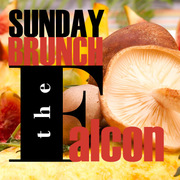 Sunday Brunch@The Falcon-Bill Sims Jr. Trio