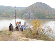 Breakneck to Fishkill Ridge Challenge