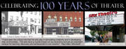 100 Years of Live Theater at 107 Broadway