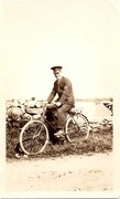 The Bicycle For Transportation