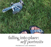 Grandma Techno is Coming! Artist Talk & Reception for FALLING INTO PLACE: SELF PORTRAITS