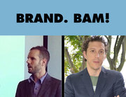 Brand. Bam! Creating + Protecting Your Greatest Asset