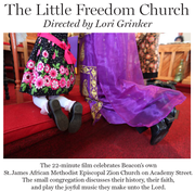 'The Little Freedom Church' directed by Lori Grinker