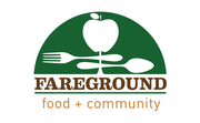 Fareground Community Cafe's Indiegogo Campaign!