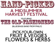 Hand-Picked: A Midsummer Harvest Festival