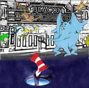 Seussical, the Musical!