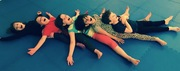 Compass Arts: Afro-Modern Fusion for 5-9 year olds