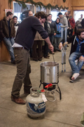 Beer Homebrewing Workshop: Extract Brewing 101