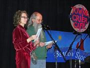 9th Annual Woody Guthrie Benefit Dinner