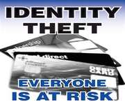 """FREE WEBINAR:  """"How to Protect Your Greatest Assets - YOU, Your Family, Your Business, Your Employees, Your Clients & Customers from IDENTITY THEFT"""""""