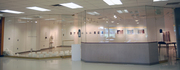 """Installation View, Solo Exhibition """"Home"""" at Stark"""