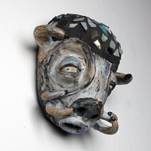 Guardian - Bison