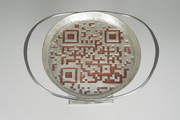 """Content/s"" (QR code view)"