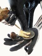 Bone Caster (details)