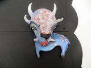 Bison Monster Magnet