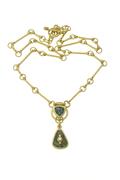 """Verde Maré"" Necklace"