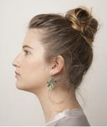 Rue earring