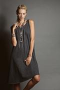 MPR Gris SS15_Effie Necklace