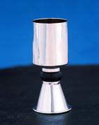 Geometric Series Kiddish Cup