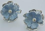 Spring Flower Earrings