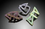 3D Pendants