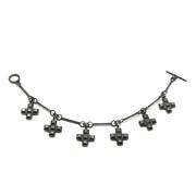 Positive Illusion Charm Bracelet
