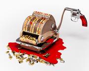 Checking the Cost of Gun Violence by Harriete Estel Berman