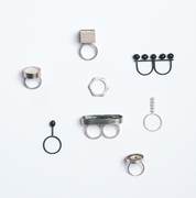 KEEPSAKE Ring Series