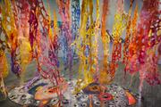 grownupland: Leisa Rich solo exhibition