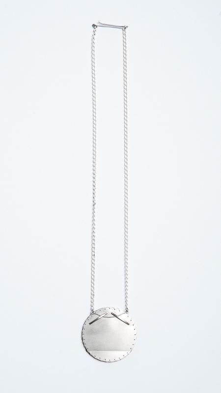 Pelt Necklace 1