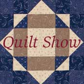 TRUNK SHOW by Mary Maxwell Art Quilter