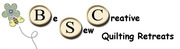 Sew Creative Sewing & Quilting Retreat