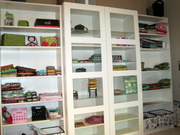 Misc Sewing Room