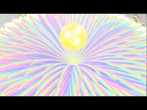 Цикл: Строение Мироздания. Рождение нового Сознания. 5