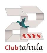 """Ds.8 Juny """"Celebrem 22 anys de Club Tahula""""Sopar & Ball,""""Rt.de La Pedrera"""" espai excepcional"""