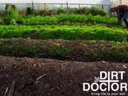Dirt Doctor Urban Eden Workshops - Auckland