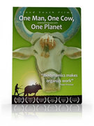 """One Man, One Cow, One Planet"" showing at Waiheke Cinema"
